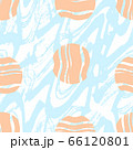 Vector colorful seamless pattern design 66120801
