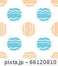Vector colorful seamless pattern design 66120810