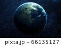 Earth - High resolution 66135127