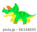 トリケラトプス 66148695