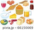 発酵食品セット 66150069