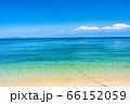 《愛媛県》美しい瀬戸内海・しまなみ海道大島のビーチ 66152059