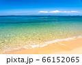 《愛媛県》美しい瀬戸内海・しまなみ海道大島のビーチ 66152065