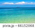 《愛媛県》美しい瀬戸内海・しまなみ海道大島のビーチ 66152068