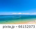 《愛媛県》美しい瀬戸内海・しまなみ海道大島のビーチ 66152073