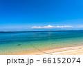 《愛媛県》美しい瀬戸内海・しまなみ海道大島のビーチ 66152074