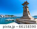 《広島県》常夜灯・鞆の浦の港 66158390