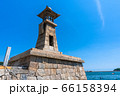 《広島県》常夜灯・鞆の浦の港 66158394