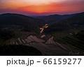 日本棚田百選「大垪和西の棚田」 66159277