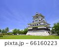 河原城(鳥取県鳥取市 河原町) 66160223