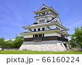 河原城(鳥取県鳥取市 河原町) 66160224