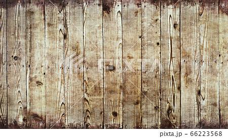 古い木のテクスチャ素材 66223568