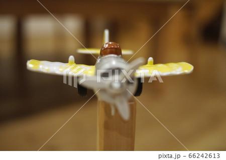 飛行機 66242613