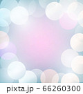 Abstract background with iridescent bokeh lights 66260300
