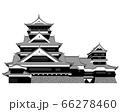 熊本城 66278460