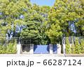 高輪皇族邸(仙洞仮御所・旧高松宮邸)の正門 66287124