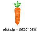 にんじんのイラスト 66304050