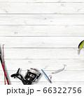 釣り具のイメージ背景 66322756
