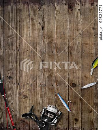 魚釣りのイメージ 66322771