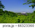 快晴の東大寺遠望ー3 66323360