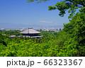 快晴の東大寺遠望ー10 66323367