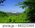 快晴の東大寺遠望ー12 66323369