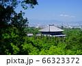 快晴の東大寺遠望ー15 66323372