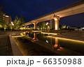 六甲アイランドの夜景 66350988