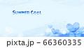 背景 夏 海 66360335