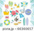 夏小物 海セット 66360657