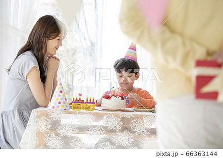 파티,가족 66363144