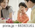 파티,가족 66363161