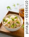 枝豆ご飯 66366410