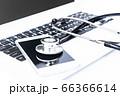 オンライン診療のイメージ 66366614