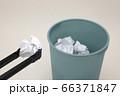 ゴミ拾い 66371847
