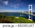 来島海峡(しまなみ海道) 66395167