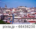 ハバナの旧市街 66436230