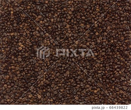 コーヒー豆 66439822
