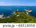 佐田岬(愛媛県伊方町) 66518956