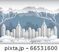 City in the jungle 66531600