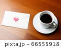 手紙と珈琲 66555918