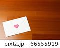ラブレター 66555919