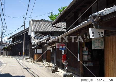 名古屋市:西区・中小田井の町並み 66571156