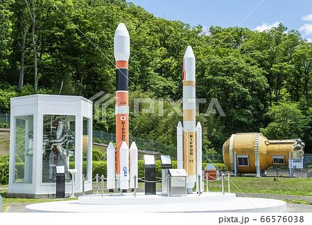 角田宇宙センター スペースタワー・コスモハウス  66576038