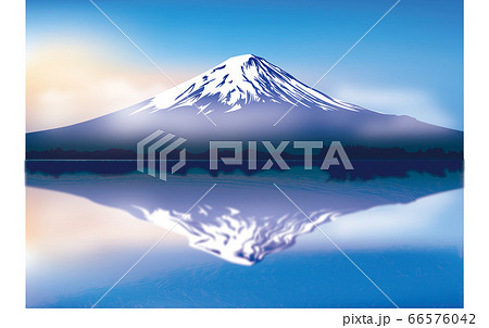 富士山 66576042