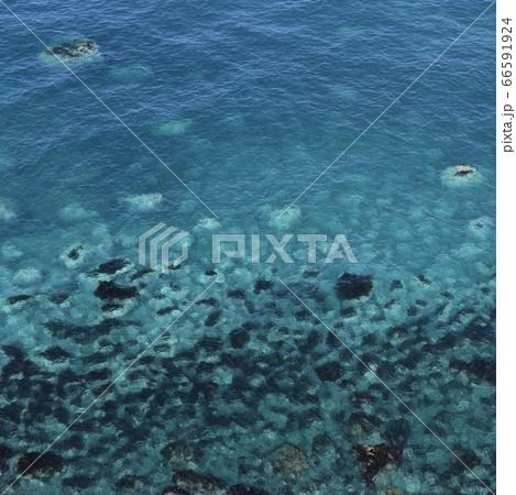 【北海道・神威岬】積丹ブルー・積丹の海 66591924