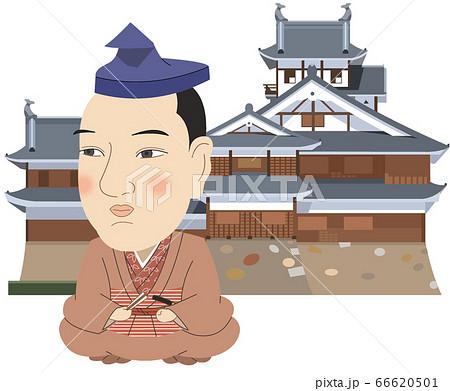 福知山城と明智光秀 66620501