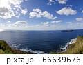 小笠原 ウェザーステーションからの景色⑵ 66639676