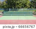 テニスの壁打ち練習場(東京都杉並区) 66656767