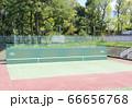 テニスの壁打ち練習場(東京都杉並区) 66656768
